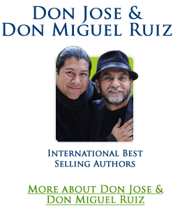 Don Jose & Don Miguel Ruiz